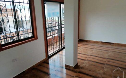 En arriendo apartamento en Los Salinas, San Antonio de Prado