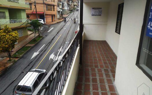 Arriendo apartamento El Rosario