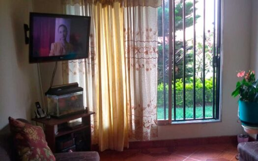 Venta Apartamento Mirador Altavista