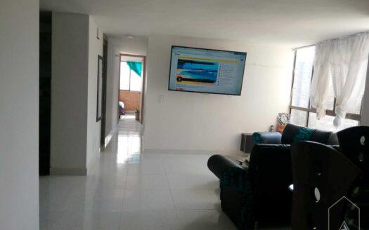 Apartamento en Urbanización Majagua
