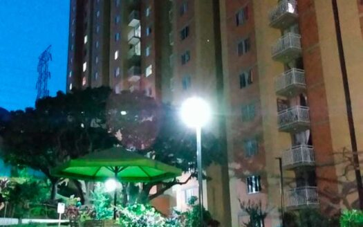 Apartamento en Guasimalito - Bello