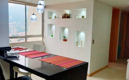 Apartamento en urbanización Mirasol Campestre