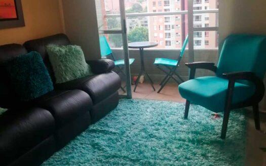 Apartamento en Unidad Nuevo Milenio