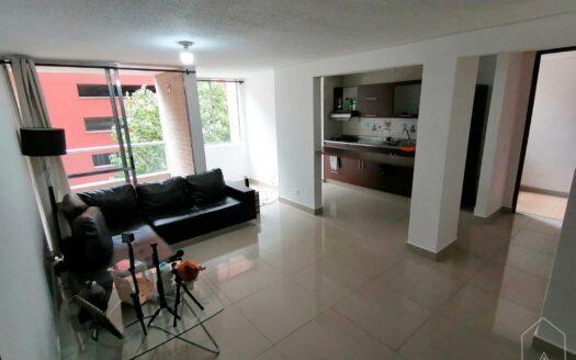 Apartamento en Urb. Nuevo Milenio