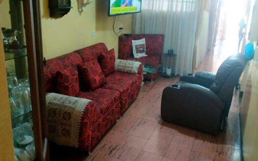 Casa en El Congolo