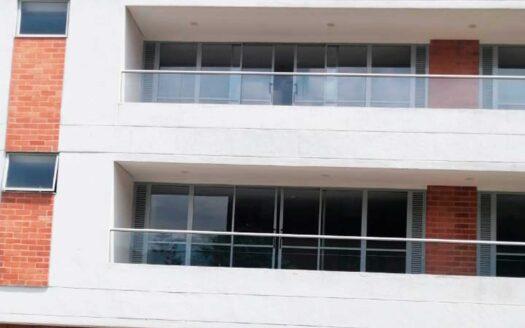 Apartamento en Unidad Zanetti