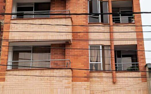 Apartamento en Niquía