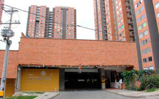 Apartamento en Madera Esencial