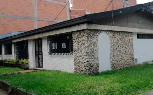 Casa en La Castellana