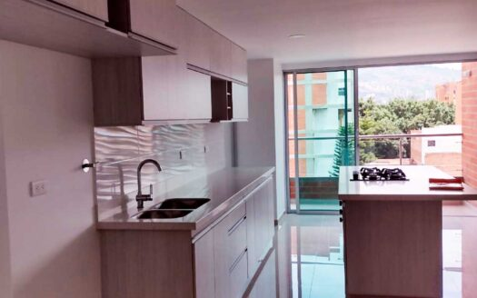 Apartamento en Simón Bolívar