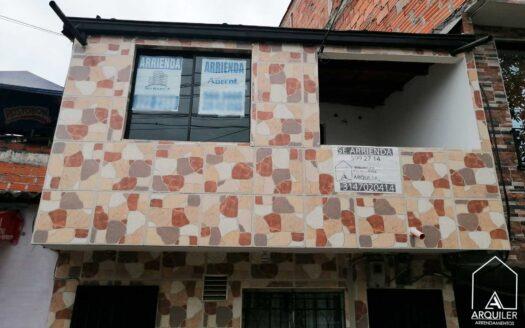Apartamento en Barrio Trinidad