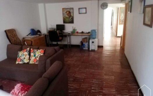 Casa unifamiliar en Guasimalito