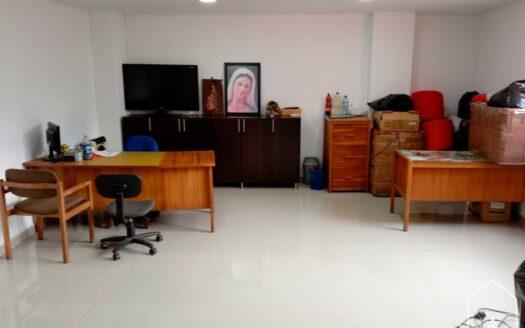 Oficina en Parque de Bello